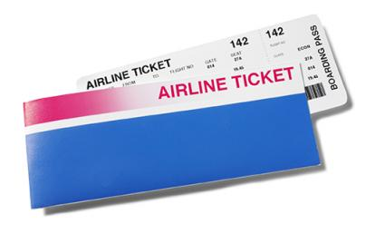 The $5.60 Plane Ticket