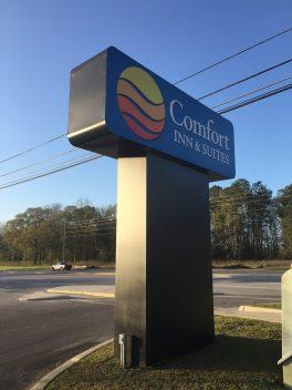 Comfort Inn & Suites Pylon