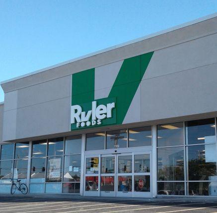 Ruler Foods - Storefront