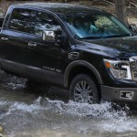 Cummins Powered Titan Xd Named 2016 Pickup Of The Year Cummins Inc