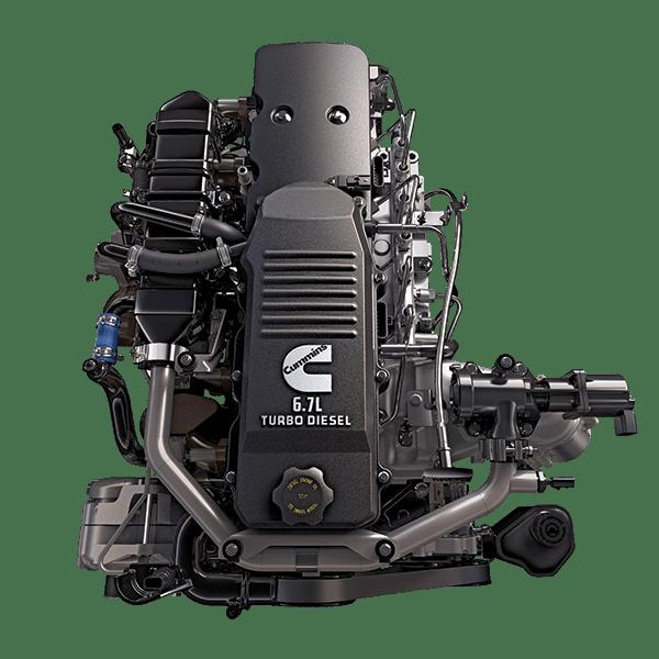 67L Cummins Turbo Diesel (EPA 2010) | Cummins Inc