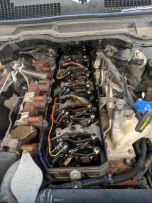 Injector wiring harness order  Dodge Cummins Diesel Forum