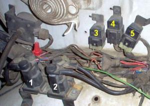 electrical question  Dodge Cummins Diesel Forum