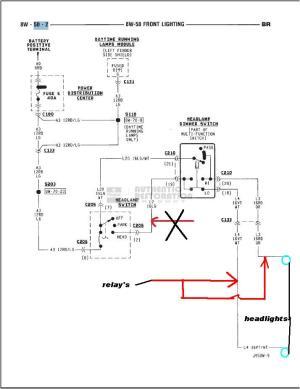 Dodge 47rh Transmission Diagram  Circuit Connection Diagram