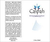 Cummins Label - caspah label