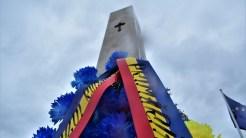 Ziua Unirii a fost marcată la Cumpăna. FOTO Primăria Cumpăna