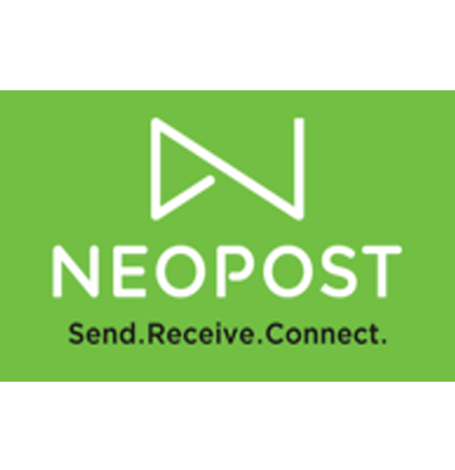 NeoPost-Mailing Solutions, Digital Communications, and Shipping Services.  neopost.com  29th Annual CUMSA Conference $1000 for Tuesday's Lunch-Neopost Southeast $500 for Wednesday's Break-Neopost Florida