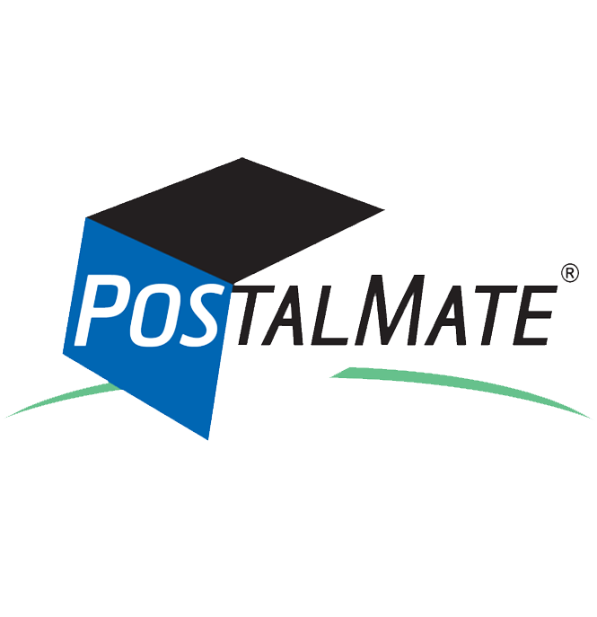 PostalMate-Powerful yet easy to use multi-carrier shipping, point-of-sale and mailbox management system.  pcsynergy.com/postalmate