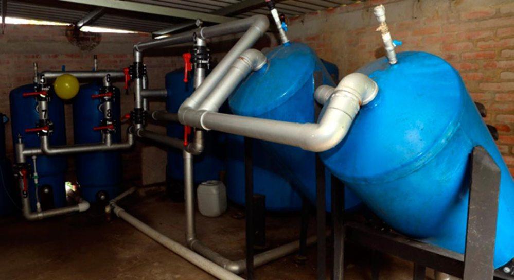 Recursos de Agua a la vereda fortalecerá a los acueductos veredales.