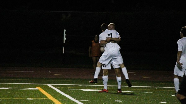 Men's soccer match against Wesleyan ends in tie | The ...