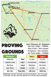 Cu Nim Proving Ground Map