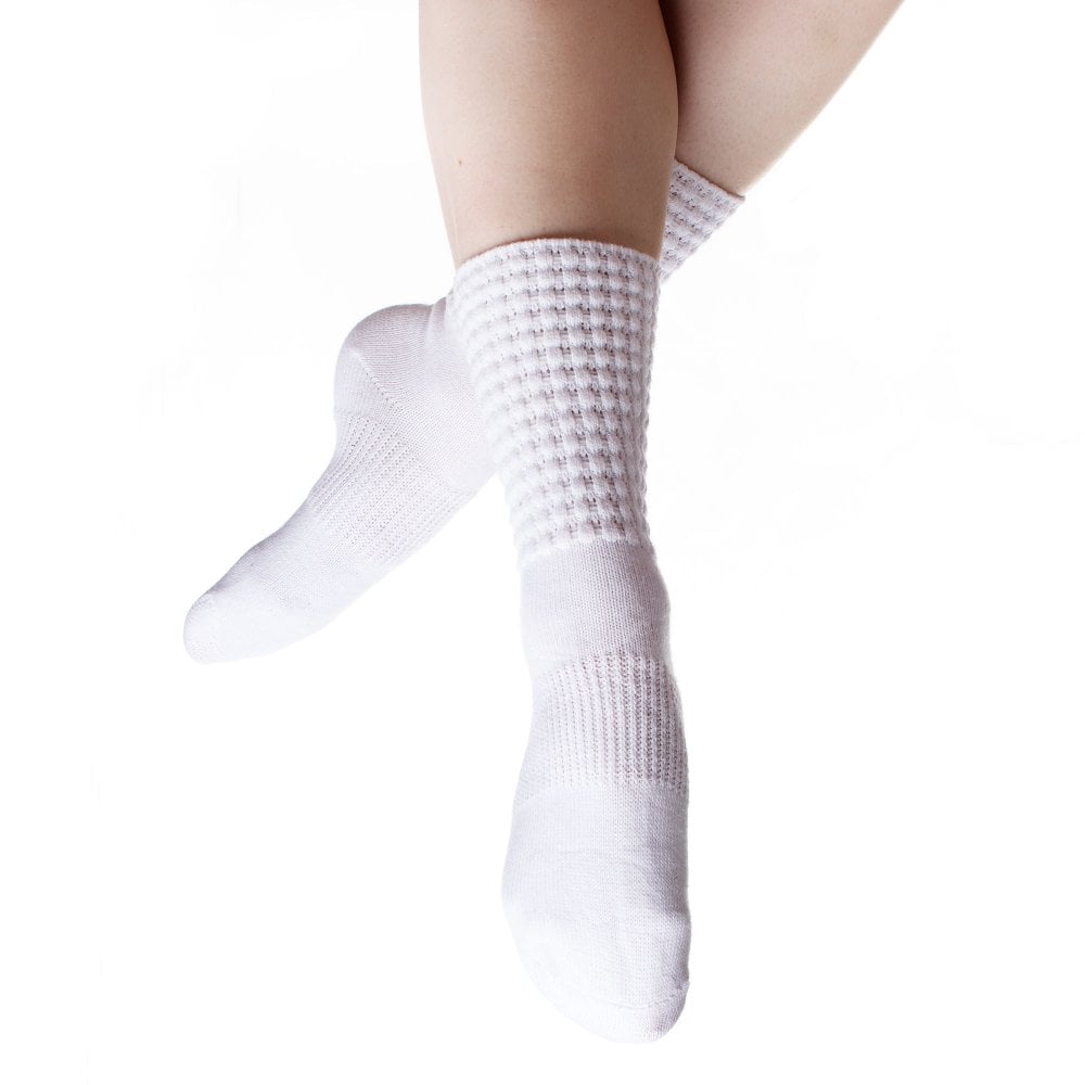antonio pacelli arch support poodle socks p202 6318 image