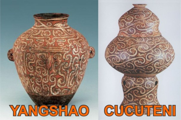 Cucuteni-yangshao 1