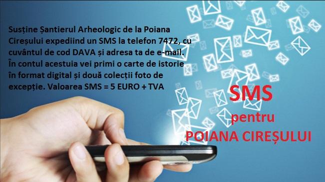 SMS POIANA