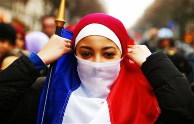 franta islamica