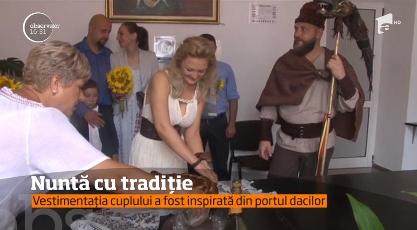 nunta dacica 3