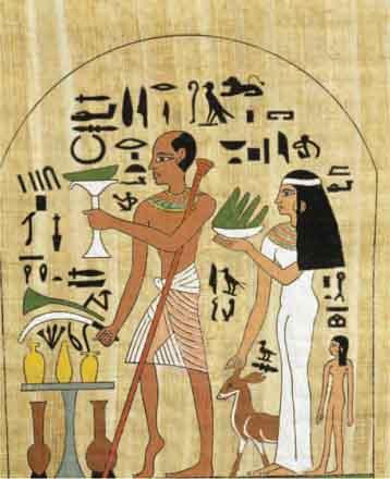medicina egipteana