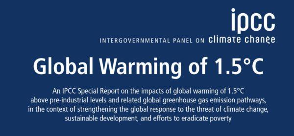 """Dr  William Solecki Coauthors """"Landmark"""" UN Report on"""