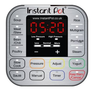 Instant Pot IP-DUO60-2