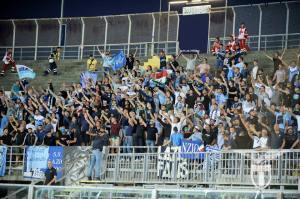 tifosi Bergamo