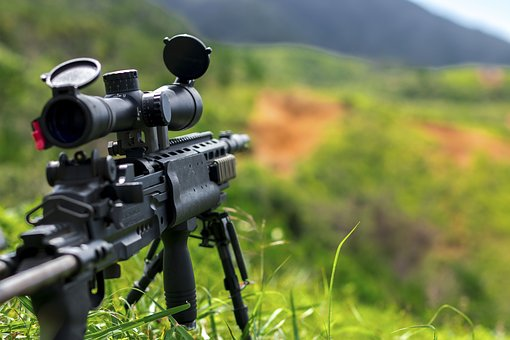 Fact Friday – Snipers
