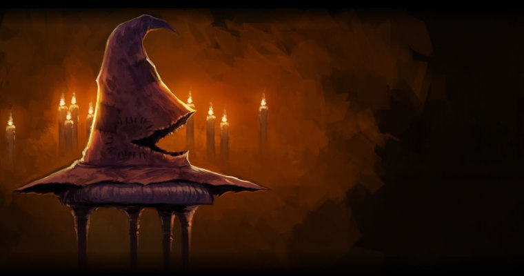 Life lessons from the Sorting Hat