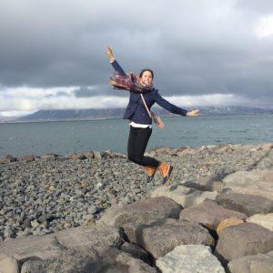 Old Reykjavik Harbor, Iceland