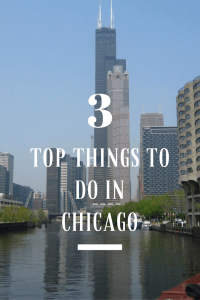 Top Things to Do in Chicago