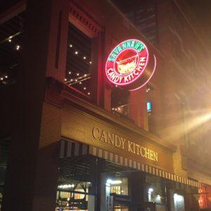 savannah's candy store