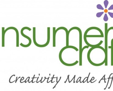 Craft Shopping Made Easy with Consumer Crafts! | http://www.cupcakesandcrowbars.com @cupcakescrowbar