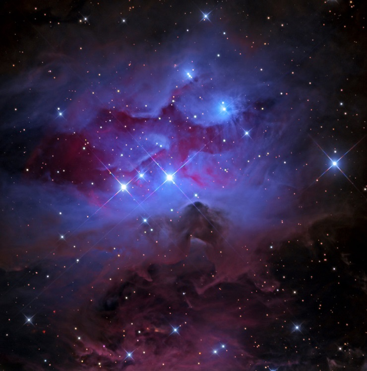 Reflection Nebula