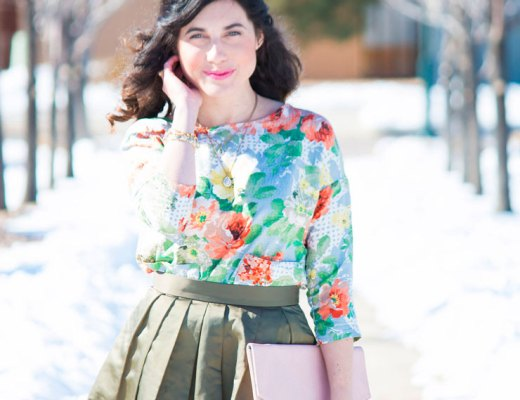 How to Choose the Perfect Outfit for a Blogging Conference   www.cupcakesandthecosmos.com
