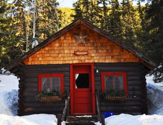 Pioneer Cabin Getaway in Crested Butte, Colorado | www.cupcakesandthecosmos.com