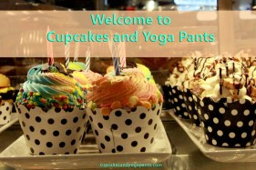 Are you loving the lifestyle, food and health posts here on Cupcakes and Yoga Pants? You're not alone! Join the other Cupcakes fans who get new helpings of inspiration and fun in their email inboxes. Simply fill out the form below with your name and email. Thank you! ~Angela