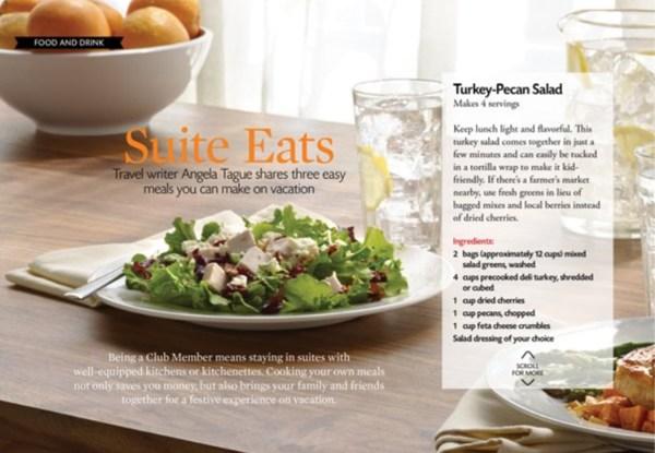 foodie magazine
