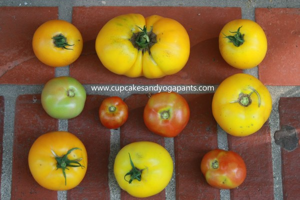 The Easiest Way to Preserve Whole Tomatoes