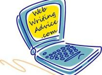 Hey Bloggers, Need Some Web Writing Advice?