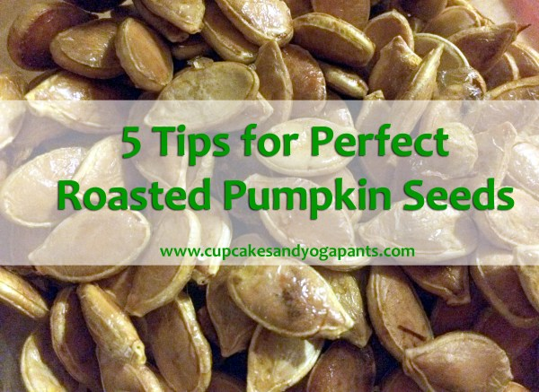 5 Tips for Perfect Roasted Pumpkin Seeds