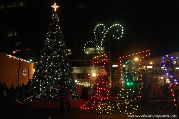 Christmas in Iowa