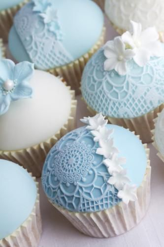 47 Gorgeous Wedding Cupcakes Cupcakes Gallery