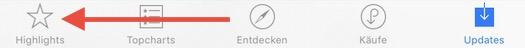 Updates App Store (2)