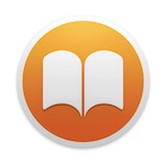 Icon Bücher-App macOS