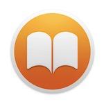 Icon Bücher-App macOS