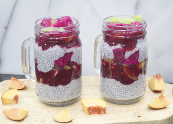 Chia Seeds - Superfood Spotlight - Plus Chia Pudding Recipe