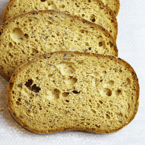 Waitrose GF Bread Review