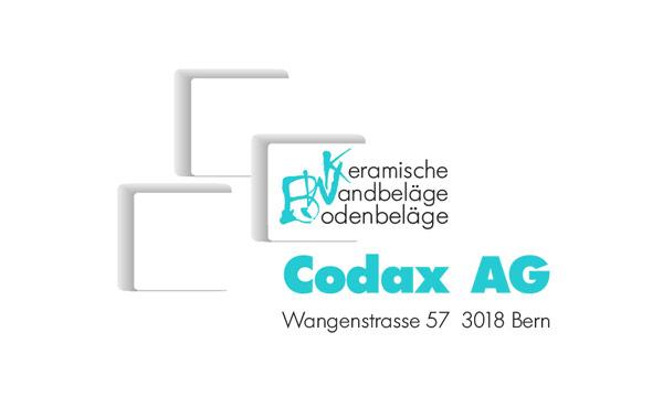 Logo Codax AG