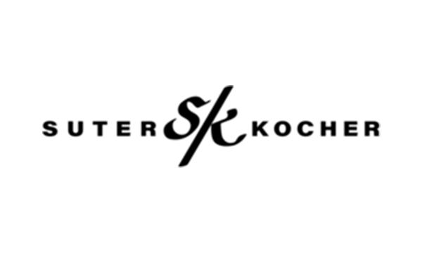 Logo Suter & Kocher