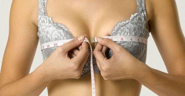 perfect fit bra