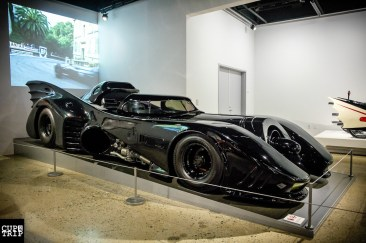 Batman Batmobile