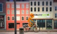 RobecoSAM – Bike